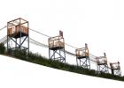 新款网红桥儿童成年大型游乐场设备景区公园户外厂家直销赚钱项目