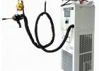 告诉你压缩机焊接用什么焊机 压缩机铜管与铁管焊接机