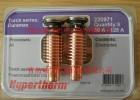 125A海宝等离子电极220971