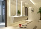 淄博公司企业办公室办公楼写字楼设计与装修