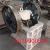长期供应小型鄂式破碎机小型移动碎石机哪里买郑州鑫广型号报价