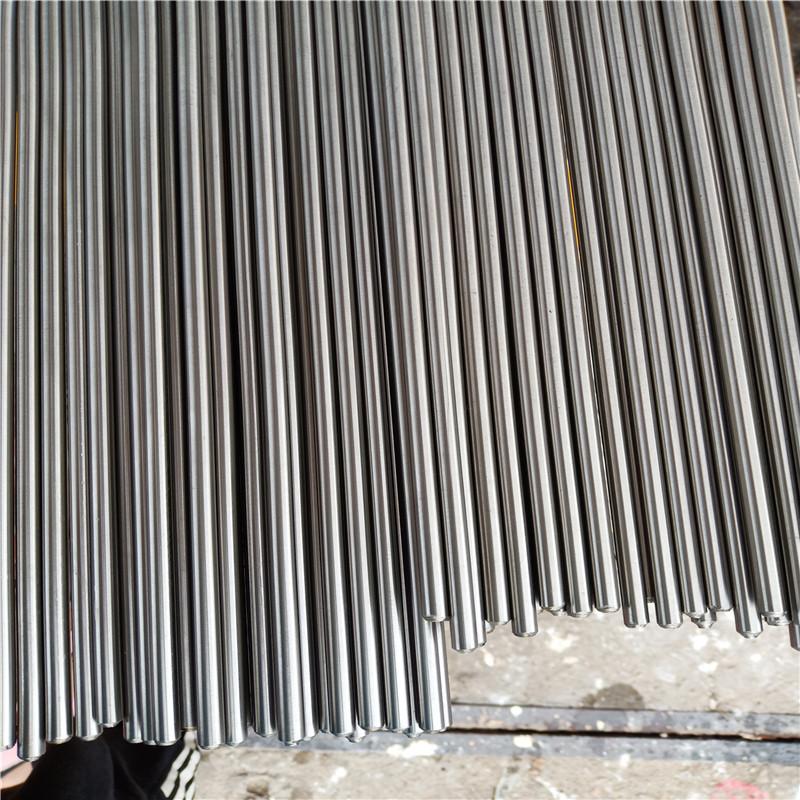 303不锈钢研磨棒 表面实心光亮 好加工圆棒