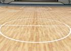 广西运动PVC地板篮球场地耐磨防滑室内地胶乒乓球