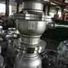 气动卸灰球阀-不锈钢固定式球阀型号规格齐全