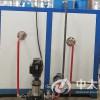 陕西0.5吨燃气蒸汽发生器价格是多少?