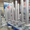 天然气熔炼炉烧嘴-精燃机电
