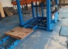 水泥砖机升板机