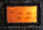 26mm3C认证隔热型灌浆防火玻璃