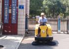 小型扫地车生产厂家 江苏明诺电动扫地车型号全价格优