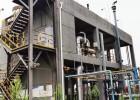甲醇裂解制氢装置