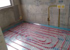 合肥市政暖气片打压集中供暖暖气片移位地暖除垢清洗