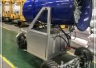 户外大型滑雪场设备 性能强悍的国产造雪机优质人工造雪机
