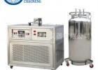 CDW-196℃冲击试验超低温槽 超能低温槽 液氮低温箱