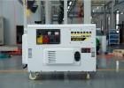 高原使用10千瓦柴油发电机组