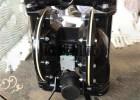 气动隔膜泵扬程 QBY3-20A气动隔膜泵