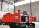 小推XT-3T 3吨履带运输车 小型履带搬运车 农田工程运输