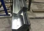 大量现货优质C型钢 钢结构型钢厂家镀锌C型钢价格