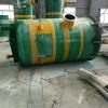 白银一体化雨水提升泵站质量有保障