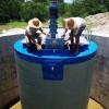 酒泉污水处理泵站厂家订做