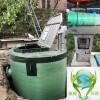 汕尾一体化雨水提升泵站设备定制
