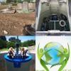 庆阳一体化污水提升泵站加工