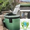 眉山雨水提升泵站专业厂家