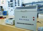 高精度微机爆发点化验仪器配置简介