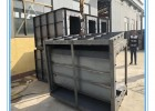 新疆矩形槽模具厂家 新疆矩形水槽模具价格