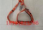 高空作业安全带半身五点式腰式电工保险防坠落户外安全绳套装