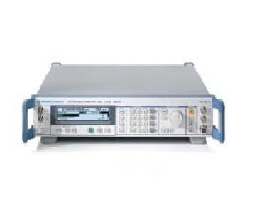 罗德与施瓦茨信号发生器R&S SML03信号源