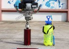 厂家直销背包钻机 小型便携岩芯取芯钻机 30米背包钻机勘探