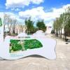 主题文化园设计|校园主题文化园设计|主题文化园规划设计方案