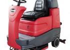 供应西安渭南驾驶式洗地机擦地机洗地吸水机克力威XD80