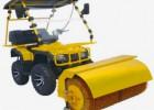 供应西北陕西西安甘肃兰州宝鸡驾驶式扫雪机清雪机