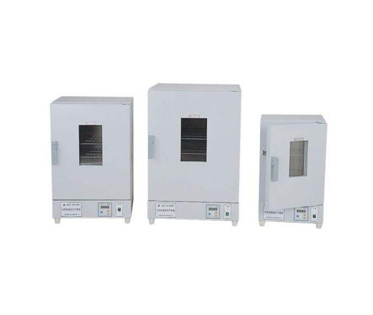 上海森信DGG-9030BD立式电热恒温鼓风干燥箱