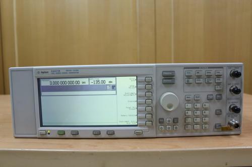 E4421B、E4421B、E4421B信号发生器