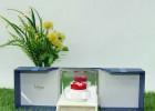 高档时尚情人节礼盒表白礼盒
