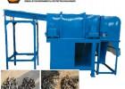 涡流有色金属分选机高效分选铜铝铁锌不锈钢