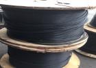 四川高价回收48芯GYTS光缆移动标48芯富通GYTA光缆