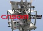 日照森曼智能全自动标准五金件立式混合包装机