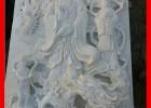 大理石浮雕墙 大理石浮雕制作厂家