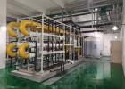 江苏电子新材料超纯水设备,陶瓷元器件高纯水设备