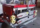 攀枝花市汽油线缆导线机自动线缆推拉机图片