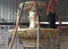 欧式喷泉铜雕、铸铜公园景观雕塑、铸铜雕塑厂家 来图定制