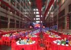 中式喜宴、大盆菜、特色火锅等多种尾牙宴模式承办