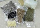 塑料真空包装袋、铝箔袋、彩印袋