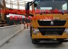 云南有好的桥检车租赁公司吗 中桥建价格实惠