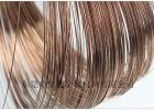 C17500高导电铍铜线 电极*铍铜线 机械零部件制造用