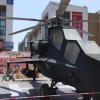 科普教育军事模型出租军事军用飞机模型租赁哪里有