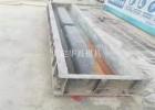 挡土墙钢模板合格标准
